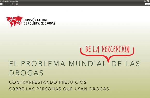 Informe GCDP